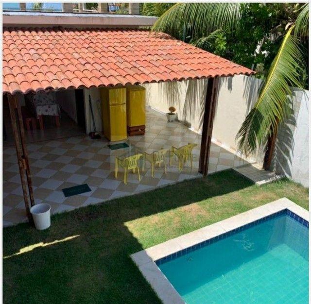 Casa Serrambi excelente a ver o mar, pra residencia ou comercio 50 metros pro mar. - Foto 6