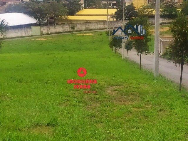 UED - 098- Lotes planos e prontos pra morar na Serra - Foto 9