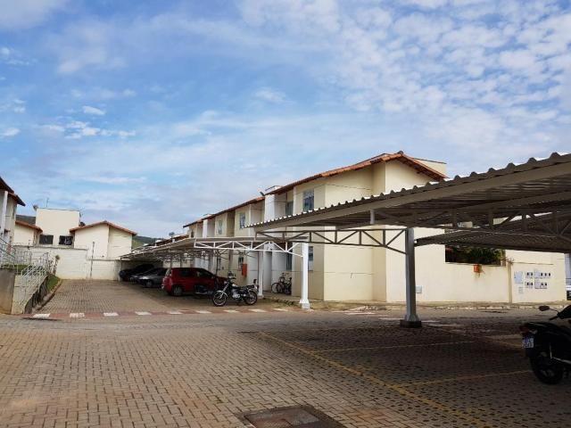 Apartamento à venda, 2 quartos, 1 vaga, São Francisco - Sete Lagoas/MG - Foto 15