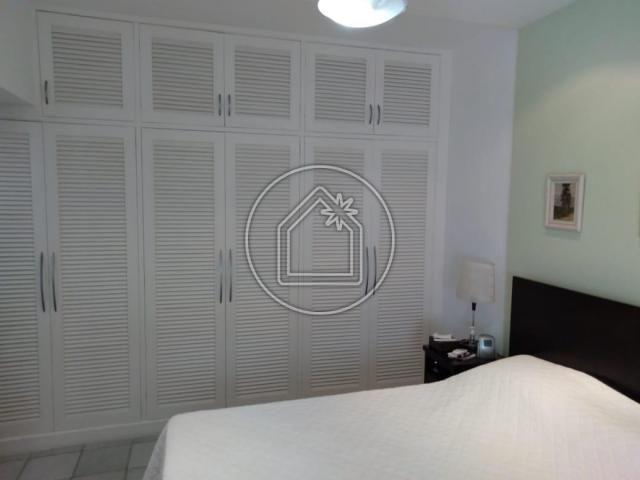 Apartamento à venda com 4 dormitórios em Leblon, Rio de janeiro cod:892920 - Foto 13