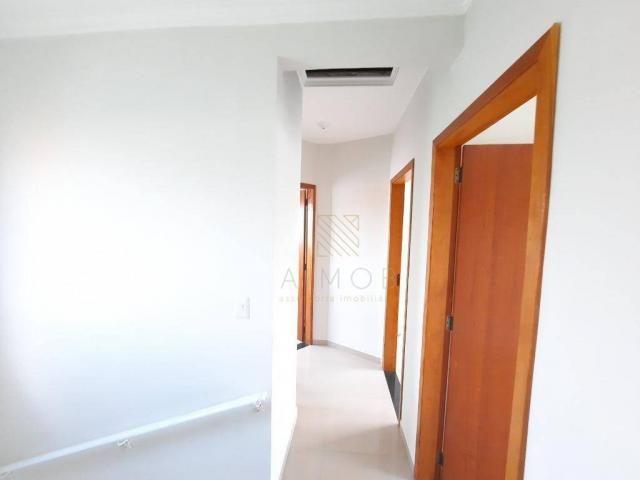 Sobrado de 2 dormitórios ,1 escritório no sitio cercado. - Foto 14