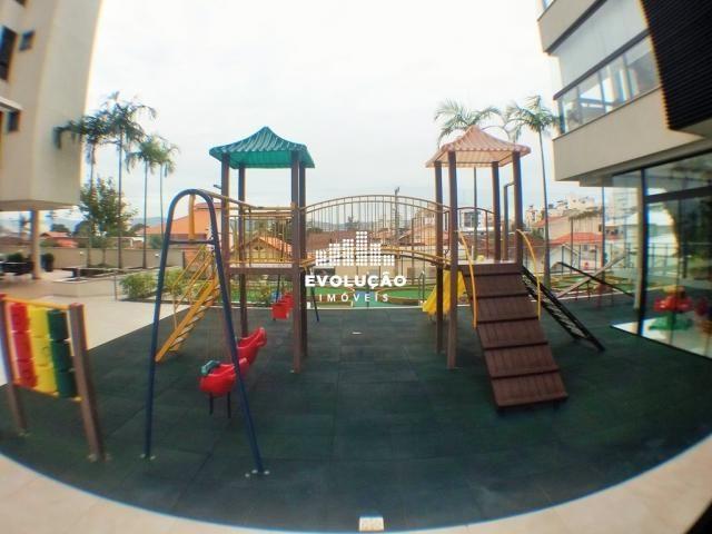 Apartamento à venda com 3 dormitórios em Balneário, Florianópolis cod:9924 - Foto 5