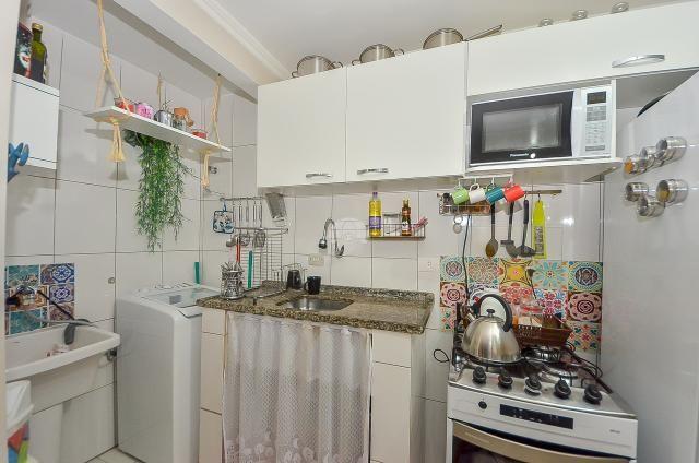 Kitchenette/conjugado à venda com 1 dormitórios em Boqueirão, Curitiba cod:934138 - Foto 7