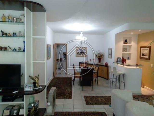Apartamento à venda com 4 dormitórios em Leblon, Rio de janeiro cod:892920 - Foto 10