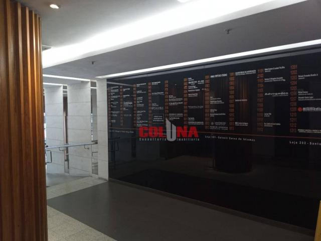 Sala para alugar, 45 m² por R$ 700,00/mês - Centro - Niterói/RJ - Foto 4