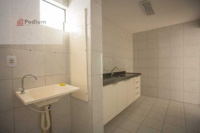 Apartamento à venda com 3 dormitórios em Portal do sol, João pessoa cod:35171-38226 - Foto 10