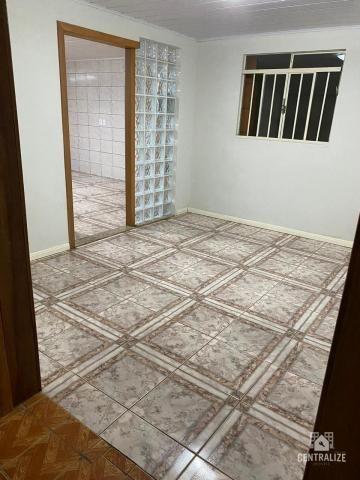 Casa à venda com 3 dormitórios em Uvaranas, Ponta grossa cod:1580 - Foto 9
