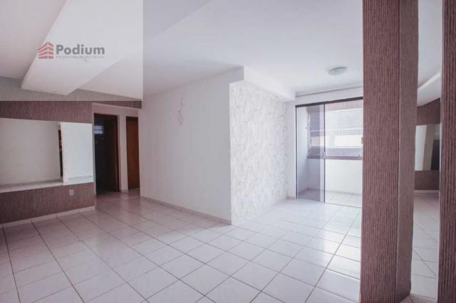 Apartamento à venda com 3 dormitórios em Portal do sol, João pessoa cod:35171-38226 - Foto 4