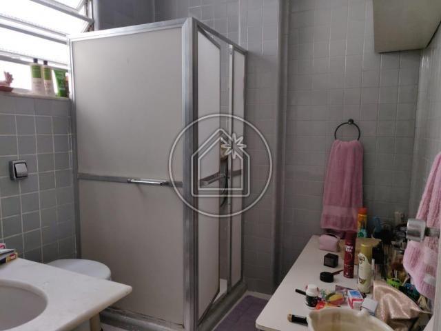 Apartamento à venda com 3 dormitórios em Flamengo, Rio de janeiro cod:892784 - Foto 12