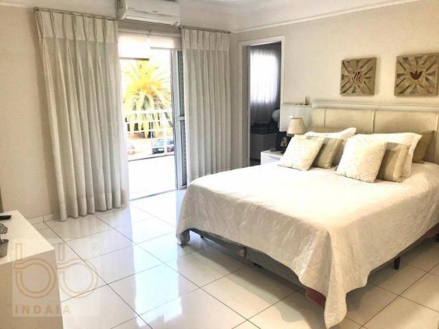 Casa com 3 dormitórios à venda, 336 m² por R$ 1.120.000,00 - Condomínio Amstalden Residenc - Foto 15