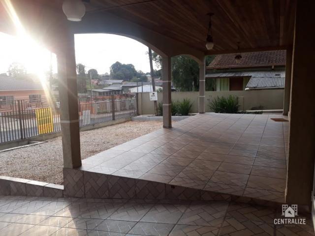 Casa à venda com 3 dormitórios em Uvaranas, Ponta grossa cod:1580 - Foto 3