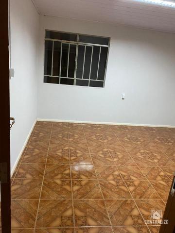 Casa à venda com 3 dormitórios em Uvaranas, Ponta grossa cod:1580 - Foto 13