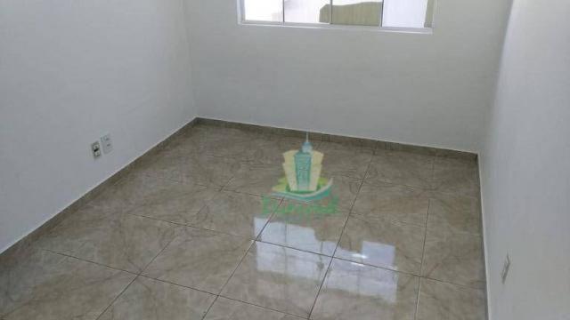 Kitnet com 1 dormitório para alugar com 26 m² por R$ 750/mês no Parque Morumbi II em Foz d - Foto 5