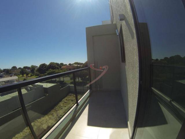 Apartamento Duplex com 1 dormitório no Arboria Studios - Jd. São Roque - Foto 7