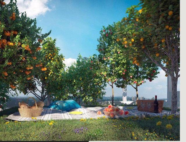 Porto Bahamas, Apto 2 dorm com suite próximo PUC - Foto 12
