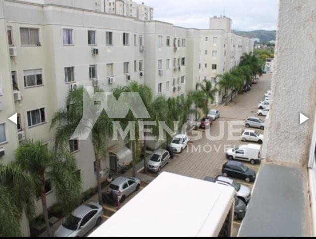 Apartamento à venda com 2 dormitórios em São sebastião, Porto alegre cod:11082 - Foto 16