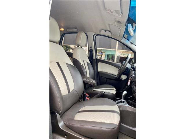 Fiat Grand siena 1.6 mpi essence 16v flex 4p automatizado - Foto 8