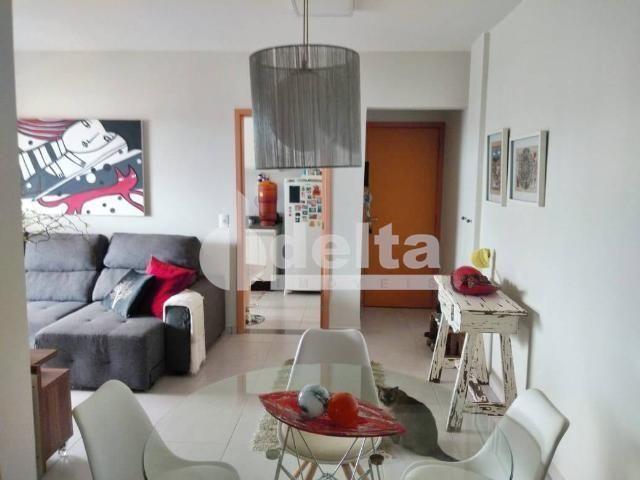 Apartamento para alugar com 3 dormitórios em Morada da colina, Uberlandia cod:643041 - Foto 8