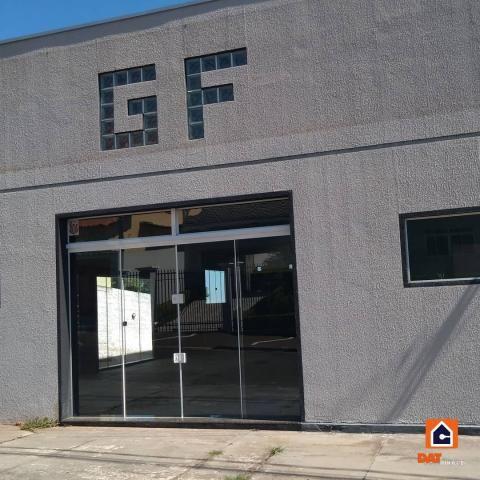 Galpão/depósito/armazém para alugar em Oficinas, Ponta grossa cod:914-L - Foto 2