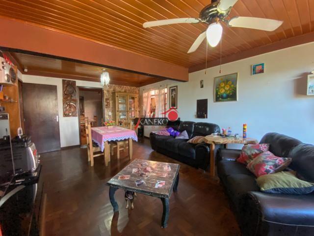 8287   Casa à venda com 3 quartos em Dos Estados, Guarapuava - Foto 3