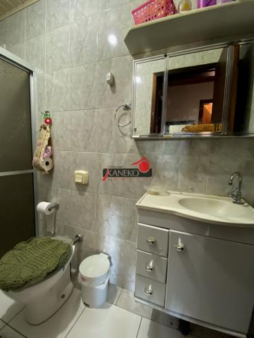 8287   Casa à venda com 3 quartos em Dos Estados, Guarapuava - Foto 10