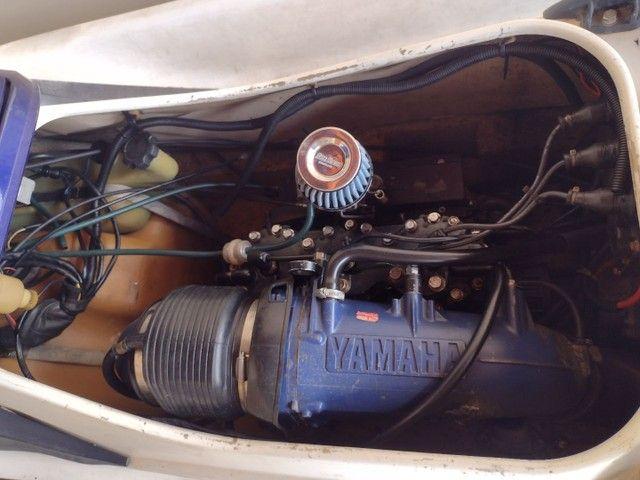 Jet sky GP 1200 Yamaha - Foto 3