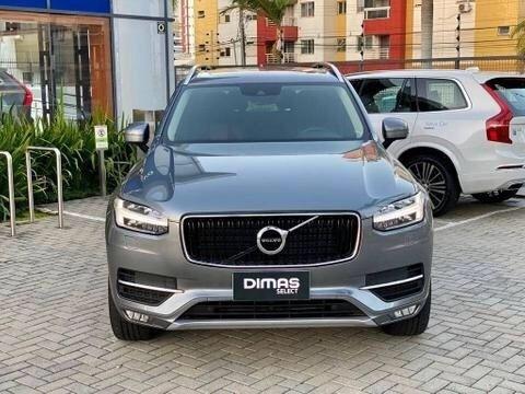 Volvo / XC90 2.0 D5 Momentum 2017
