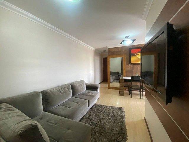 Apartamento para venda possui 85 metros quadrados com 3 quartos em Cidade Industrial - Cur - Foto 4