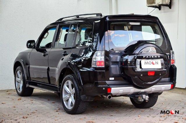 Mitsubishi Pajero Full 3.2 HPE 4X4 Turbo Diesel  7 Lugares estado excelente!! - Foto 2