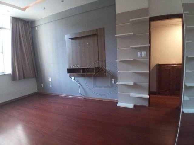 Apartamento com 3 dormitórios à venda, 111 m² por R$ 1.100.000,00 - Flamengo - Rio de Jane - Foto 19