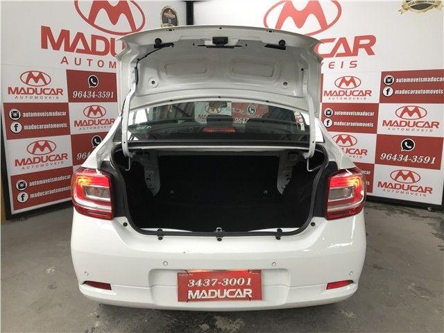 Renault Logan 2020 1.6 16v sce flex zen manual - Foto 9