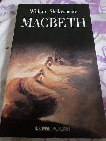 Coleção 5 livros: Shakespeare, Sófocles e Ésquilo - Foto 3