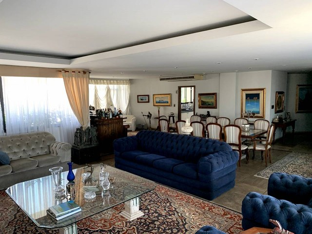 Apartamento para venda possui 598 metros quadrados com 4 quartos em Aterrado - Volta Redon - Foto 19