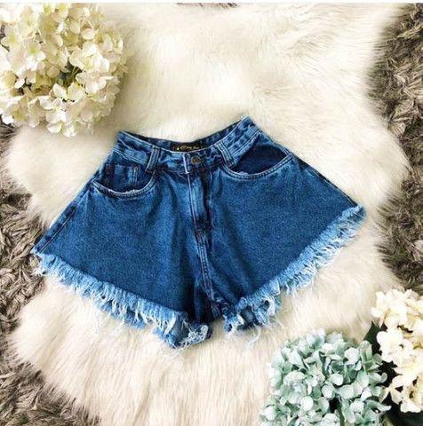 Short Jeans Godês