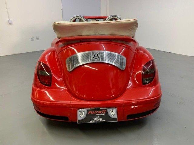 Fusca TT Cabriolet Customizado  - Foto 5