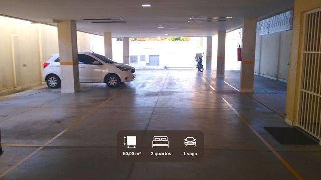AP1680- Aluga apartamento no Montese com 2 quartos, 1 vaga, sem taxa de condomínio - Foto 9
