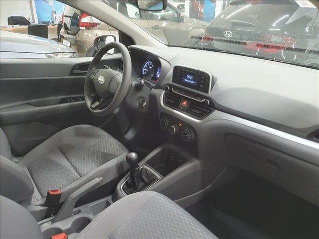 Hyundai Hb20s 1.0 12v Vision - Foto 10