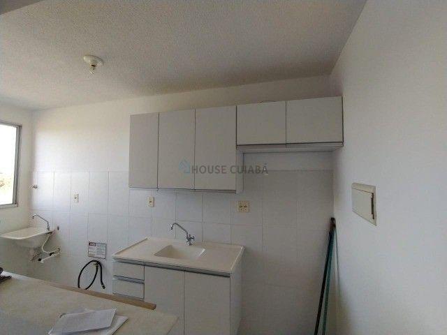 Apartamento No Condomínio Parque Chapada do Sol - Foto 3