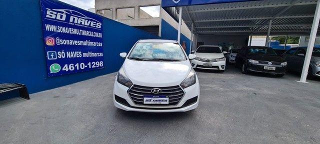 Hyundai HB20S Comfort Plus 1.6 Flex Completo Abaixo da tabela Aceitamos Troca! - Foto 3