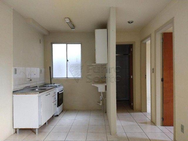Apartamento para alugar com 2 dormitórios em Areal, Pelotas cod:L16377 - Foto 11