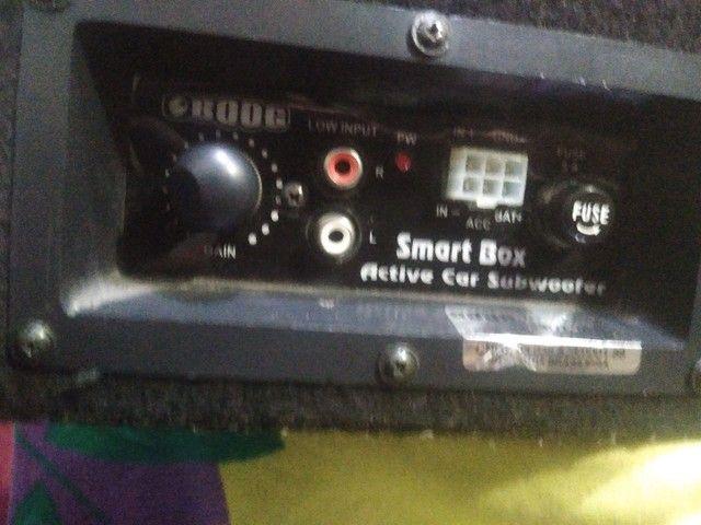 Caixa Amplificado - Foto 3