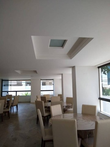 Apartamento 2 quartos 1 suíte nascente Costa Azul - Salvador - BA - Foto 12