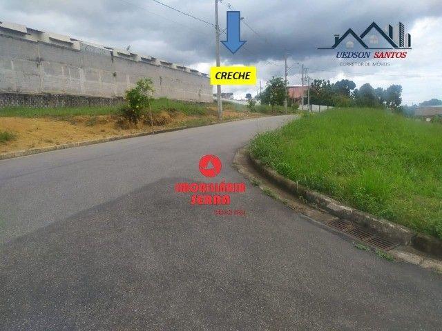 UED - 098- Lotes planos e prontos pra morar na Serra - Foto 11