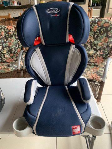 Cadeira graco  - Foto 3