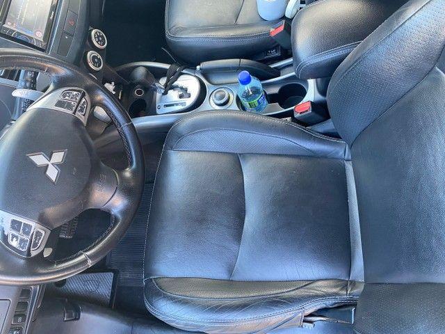 Outlander V6 3.0 GT 2010 - Foto 8