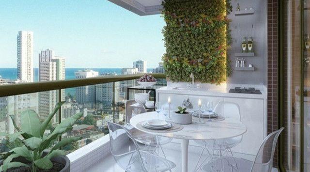KMRL-Excelente apt no Edf. Jardins das Orquídeas com 124m² - Andar Alto