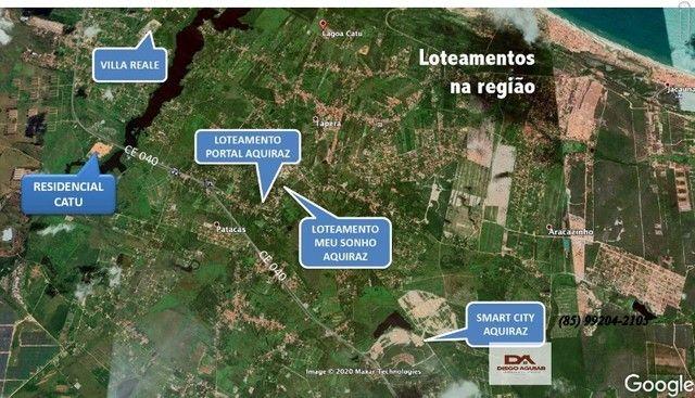 )_ Loteamento Residencial Catu _) - Foto 15