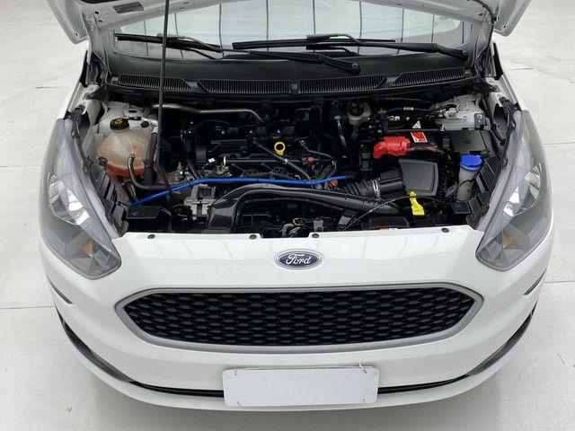 Ford KA Ka 1.5 SE/SE PLUS 16V Flex 5p - Foto 11