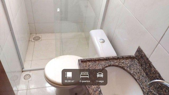 AP1680- Aluga apartamento no Montese com 2 quartos, 1 vaga, sem taxa de condomínio - Foto 6