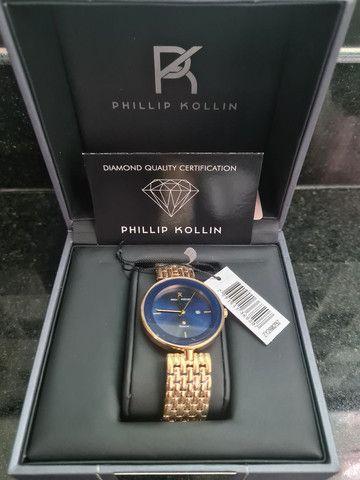 Relógio Diamond PHillip Kollin  - Foto 3